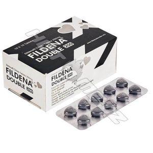 Fildena Double 200 mg