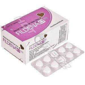 Fildena CT 100 mg